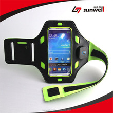 New Arrivals Led Armband, Neoprene Led Flashing Safety Sports Running Armband