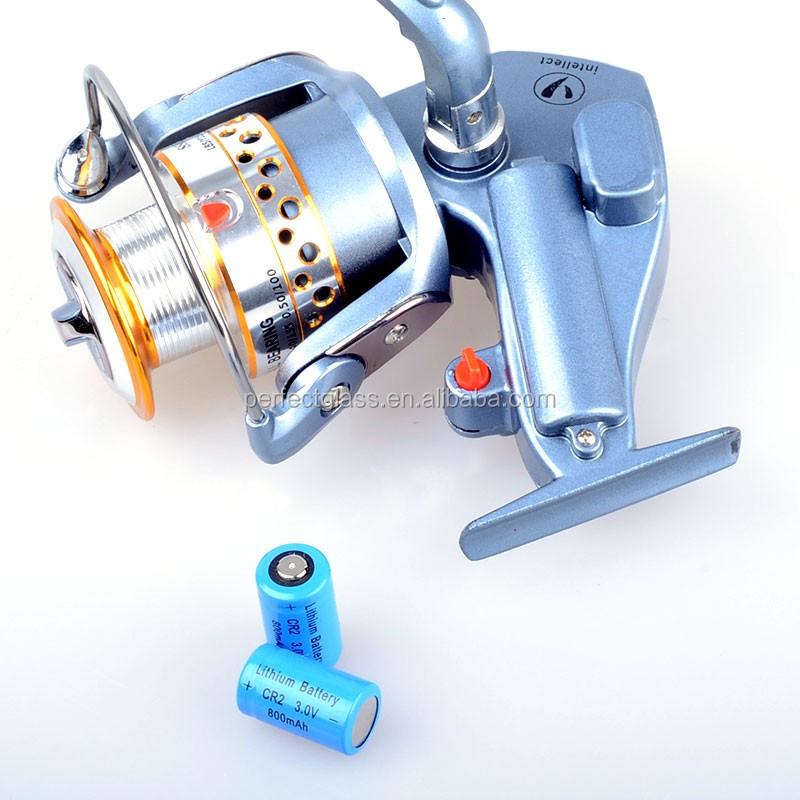 Cheap Wholesale Waterproof Electric Fishing Reel.