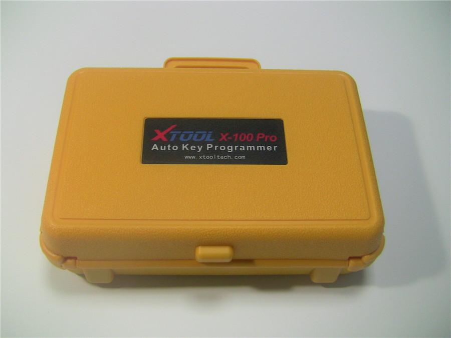 원본 xtool x100 프로 자동 키 프로그래머 업데이트 온라인 x100 프로 x100 X-100 프로 자동 키 프로그래머