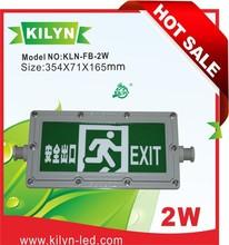Wholesale 6W Explosion proof UL Security Led emergency Light
