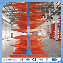 Hot selling Nanjing Victory Heavy duty Cantilever Rack,Storage racking system for long objects