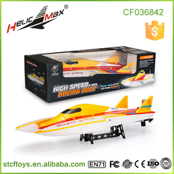 Top Speed 50km/h 2.4G Big Boats Brushless High Speed RC Boat