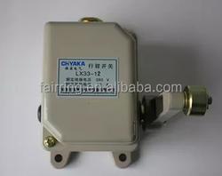 LX33-22 Limit switch /travel switch lowest cost ,2 years warrenty