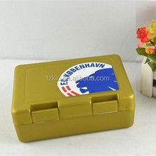 Lunch Box Bento Food Container made in Taizhou