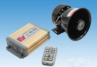 New style steel mate car alarm system for universal car