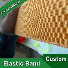factory price 2cm elastic running belt
