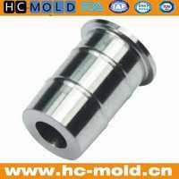 best quality auto car parts metal cnc machining prototype