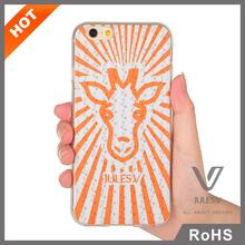 Jules.V Fashion Cartoon Design 3D Sublimation 5 inch Mobile Phone Case