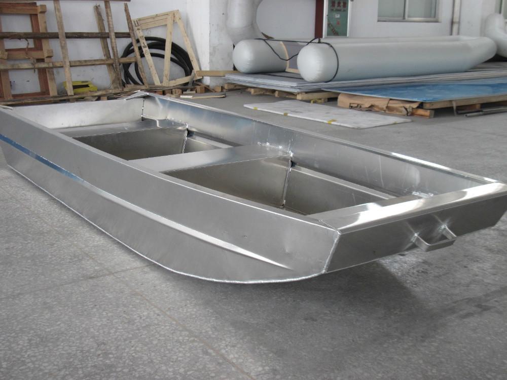 Welded Aluminum Jon Boat Manufacturers