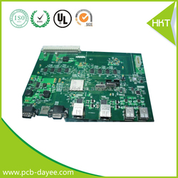 Precise Pcb & pcba assembly for Wifi Antenna