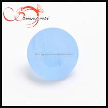 cz blue stone for jewel pen
