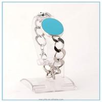 MECY LIFE 2015 wholesale factory high qualitystainless steel salman khan bracelet