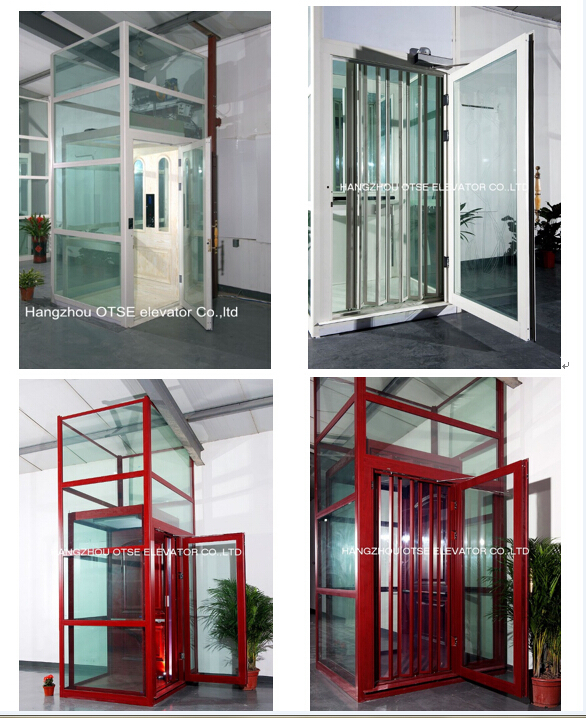 Otse Cheap Elevator Cheap Residential Lift Elevator For