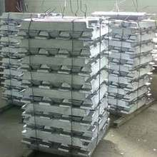 Best price aluminum ingot 99.7% purity and low price