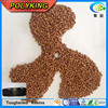 Used for instrument PA66 toughened polyamid 6.6 compound granules with good mechnical properties