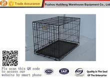 Pet Lodge Wire Crate Dog Kennel