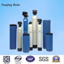 water soften system of waterjet cutting machine