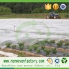 China nonwoven fabric pp spunbond fabric non-woven fabric agriculture