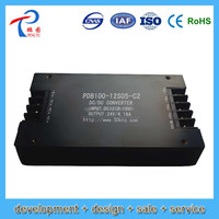 High Quality dc dc converter 24v to 48v