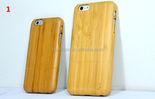 Handmade bamboo phone case, for bamboo iphone 6, for iphone 6 bamboo case