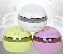 Portable Travel Car Auto Mini USB Home Room Humidifier Air Purifier Freshener