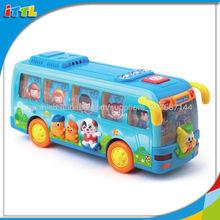 A494696 los niños divertido <span class=keywords><strong>juguete</strong></span> del autobús <span class=keywords><strong>de</strong></span> plástico <span class=keywords><strong>de</strong></span> <span class=keywords><strong>juguete</strong></span> del autobús escolar