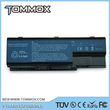 Tommox Laptop Battery For Acer 5520 Battery