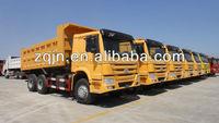 CNHTC HOWO 6X4 DUMP TRUCKS isuzu elf truck