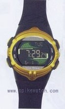 Most popular products digital multifunctional electronic watch children