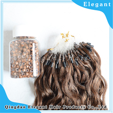Micro-ring Remy Hair Hair Extension