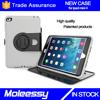 Unique customize hybrid drop resistance tablet leather case for iPad mini 4