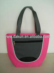 600D lunch tote bag for girls