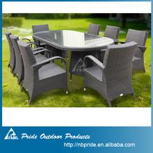 garden furniture wicker