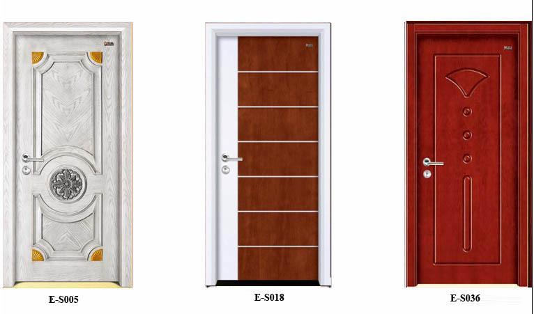 La entrada principal de madera puerta de dise o precio for Puertas de entrada de madera precios