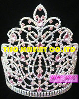 diamond fashion queen quality classic style princess crowns for sale