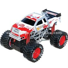 1778CH Monster Truck 1 10 Scale RC Cars