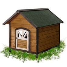 Factory best selling wooden dog kennel