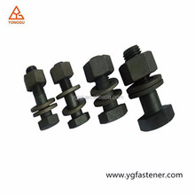 din 7990 heavy hex bolt and nut