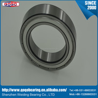 China bearing manufacturer and best price deep groove ball bearing ball bearing strips