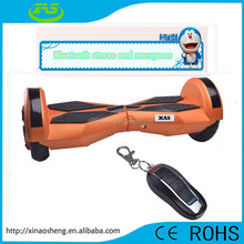 China factory OEM order two wheels scooter mini standing smart drifting electric self balance scooter