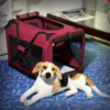 pet product portable dog bag Oxford fashion pet bag