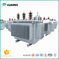 price for Copper wire windings three phase oil power transformer low to $1000