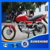 Low Cut Distinctive 150cc gas racing bike