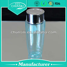 manufacturer of pet cosmetic shampoo bottle