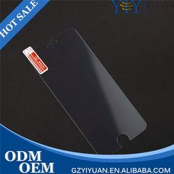 YiY Hot Quality 2.5D Arc Typ Design Protective Mobile for iphone for samsung etc.