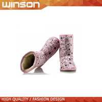 china wholesale cheap snow boots for women