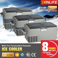 25L To 49L 12v DC Compressor Fridge For Car And Household