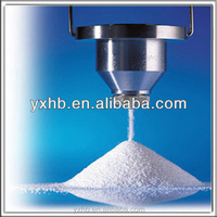 High Molecular Weight Anionic polyacrylamide chemical used in coal mining