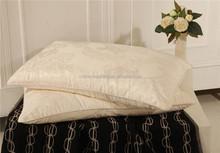 OEKO Certificated Silk Pillow/Baby Soft Pillow For Winter Silk Quilt
