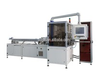 High soldering quality Tabber and Stringer machine 800cells/h STS-800 for solar panel Quick remote assistance